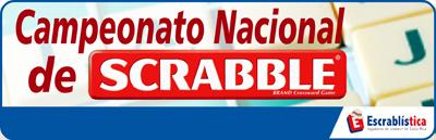 Campeonato Nacional de Scrabble