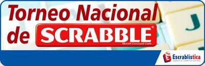 Torneo Nacional de Scrabble
